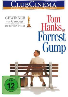 Forrest Gump, Gary Sinise,Sally Field Robin Wright