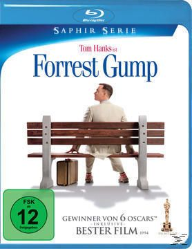 Forrest Gump, Eric Roth