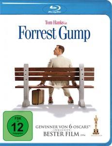 Forrest Gump, Eric Roth