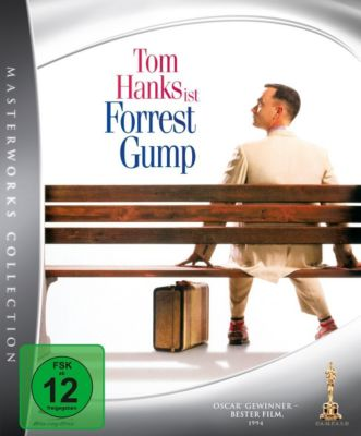 Forrest Gump - Masterworks Collection, Eric Roth