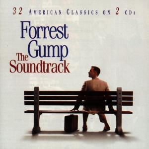 Forrest Gump-The Soundtrack, Original Soundtrack