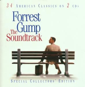 Forrest Gump - The Soundtrack, Original Motion Picture Soundtrack