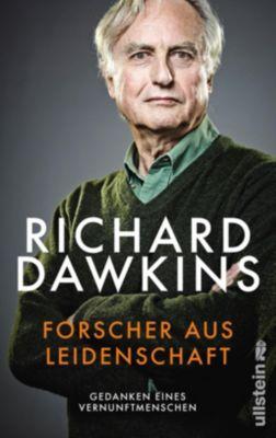 Forscher aus Leidenschaft, Richard Dawkins