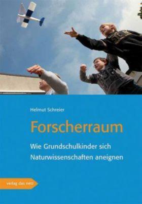 Forscherraum, Helmut Schreier