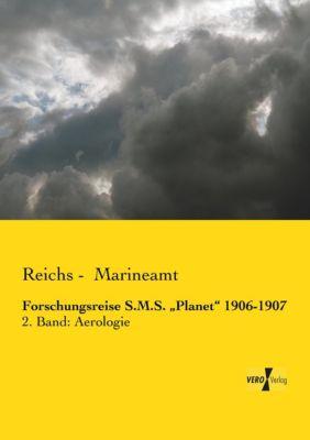 Forschungsreise S.M.S. Planet 1906-1907