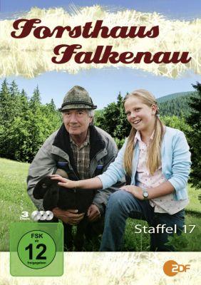 Forsthaus Falkenau - Staffel 17, Diverse Interpreten