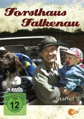 Forsthaus Falkenau - Staffel 5, Forsthaus Falkenau St.5 (amaray)