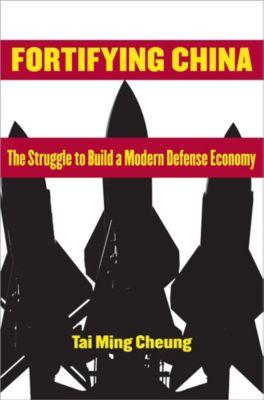 Fortifying China, Tai Ming Cheung