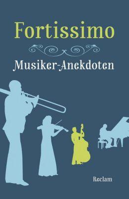 Fortissimo, Friederike C. Raderer, Rolf Wehmeier