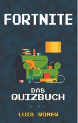 Fortnite, Luis Römer