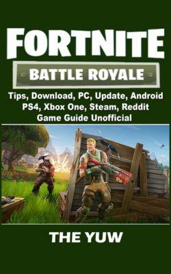 Fortnite Battle Royale, HiddenStuff Entertainment