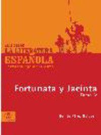 Fortunata y Jacinta, Tomo 4, Benito Pérez Galdós