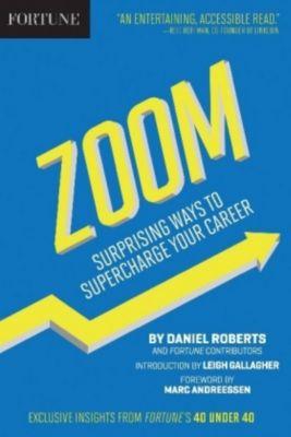 Fortune Zoom!, Daniel Roberts