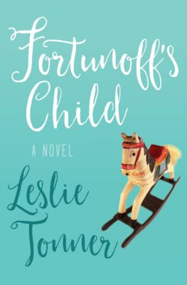 Fortunoff's Child, Leslie Tonner
