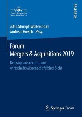 Forum Mergers & Acquisitions 2019