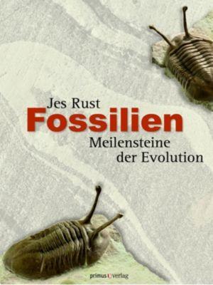 Fossilien, Jes Rust