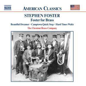 Foster For Brass, Chestnut Brass Company