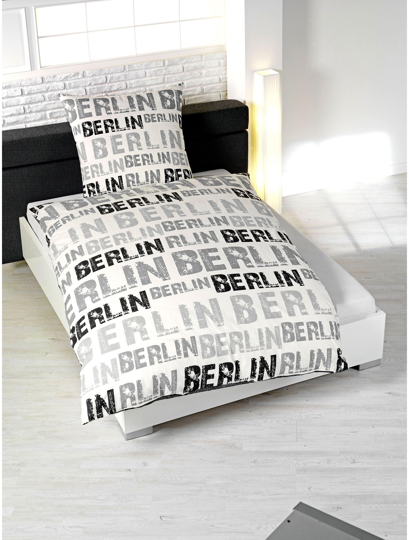 Foto Bettwäsche Berlin Motiv Berlin Bestellen Weltbildde