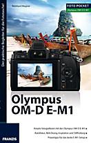 Foto Pocket Olympus OM-D E-M1