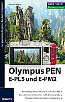 Foto Pocket Olympus PEN E-PL5 und E-PM2