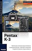 Foto Pocket Pentax K-3