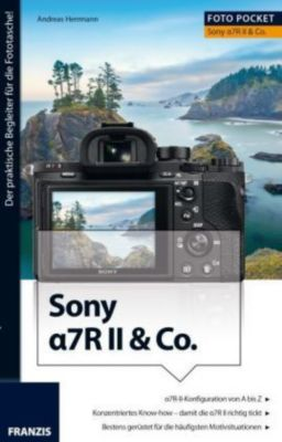 Foto Pocket Sony a7R II & Co., Andreas Herrmann