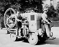 Fotoalbum der Maschinenfabrik Esslingen: Die Elektrofahrzeuge - Produktdetailbild 2
