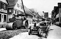Fotoalbum der Maschinenfabrik Esslingen: Die Elektrofahrzeuge - Produktdetailbild 1