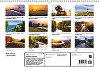 Fotogenes Deutschland (Wandkalender 2019 DIN A3 quer) - Produktdetailbild 13