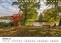 Fotogenes Nordhessen (Tischkalender 2019 DIN A5 quer) - Produktdetailbild 10