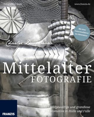 Fotografie al dente: Mittelalterfotografie, Charlie Dombrow