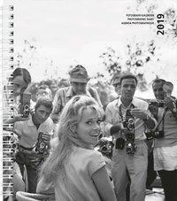 Fotografie-Kalender, Photographic Diary, Agenda Photographique 2019