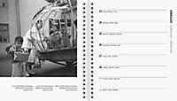 Fotografie-Kalender, Photographic Diary, Agenda Photographique 2019 - Produktdetailbild 3