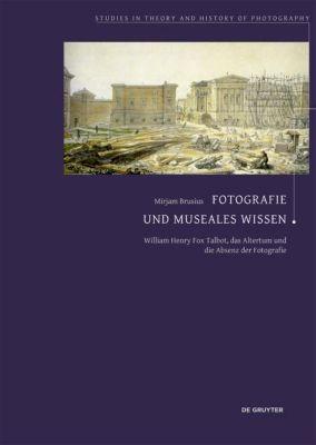 Fotografie und museales Wissen, Mirjam Brusius
