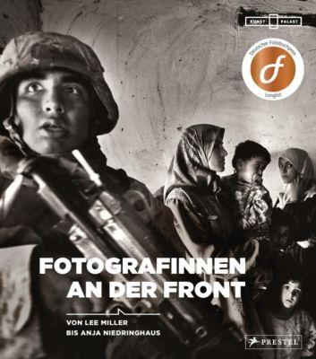 Fotografinnen an der Front -  pdf epub