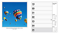 Fotokalender Stimmungen 2018 - Produktdetailbild 1