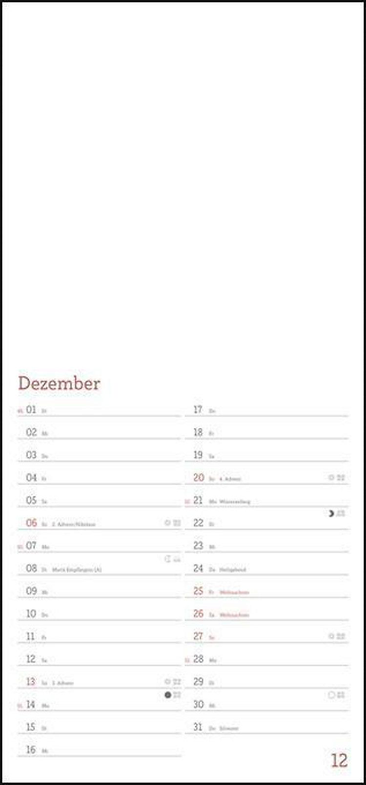 Fotokalender Zum Selbstgestalten 2020 Kalender Bei Weltbild Ch