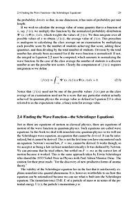 Foundations of Quantum Physics - Produktdetailbild 2