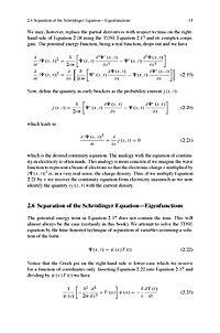 Foundations of Quantum Physics - Produktdetailbild 6