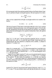 Foundations of Quantum Physics - Produktdetailbild 3