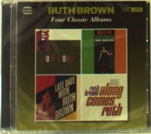 Four Classic Albums, Ruth Brown