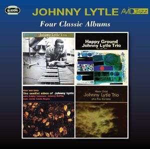 Four Classic Albums, Johnny Lytle