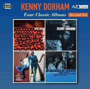 Four Classic Albums, Kenny Dorham