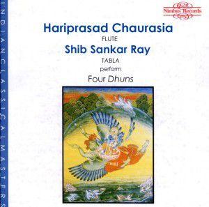 Four Dhuns, Chaurasia, Ray