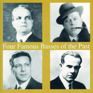 Four Famous Basses Of The Past, Journet, De Angelis, Pinza