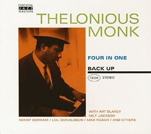 Four In One, Thelonious Monk