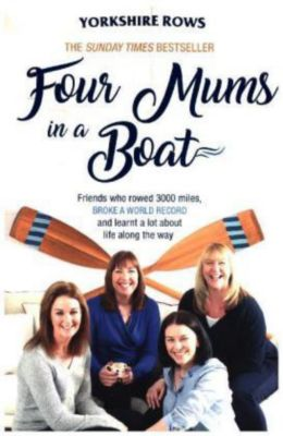 Four Mums In A Boat