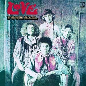 Four Sail (Expanded & Remastered), Love