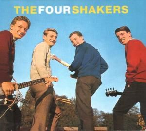 Four Shakers, The Four Shakers