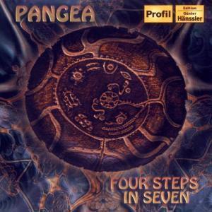 Four Stars In Seven, Pangea